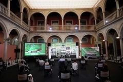 Andalucía Game 2020 en la Fundación Cajasol