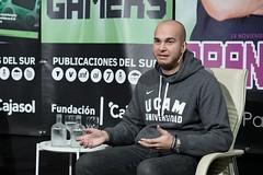 Andalucía Game 2020 en la Fundación Cajasol (6)