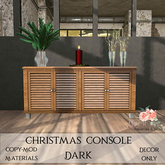 Bloom! - Christmas Console DarkAD