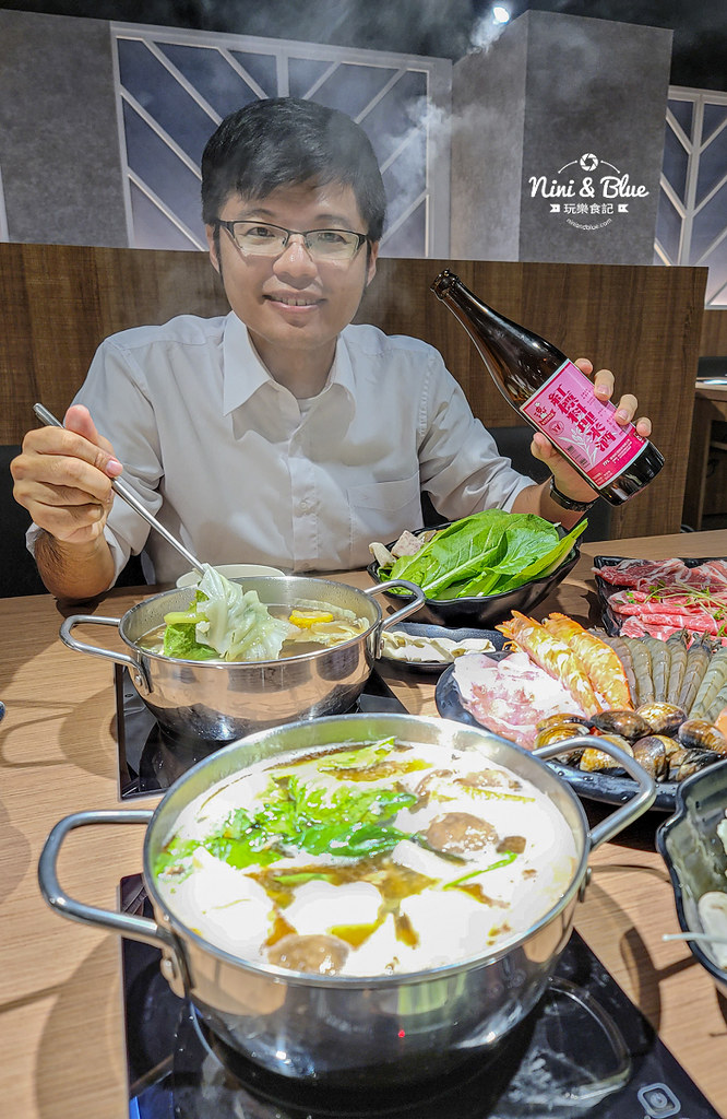 良食煮意 金典台中吃到飽火鍋 02