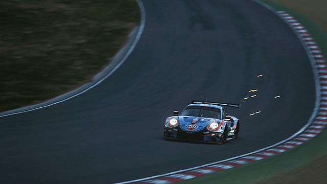 Porsche 911 Gr. 3