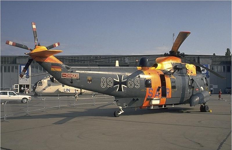 Westland Sea King Mk.41