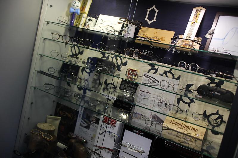 【JPG京品眼鏡】高度近視新北中永和驗光配鏡經驗分享、推薦!(近頂溪捷運站) @秤瓶樂遊遊
