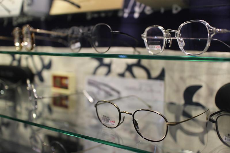 【JPG京品眼鏡】高度近視新北中永和驗光配鏡經驗分享、推薦!(近頂溪捷運站) @秤秤樂遊遊