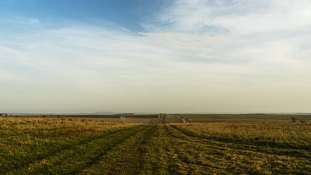 the wide open byway