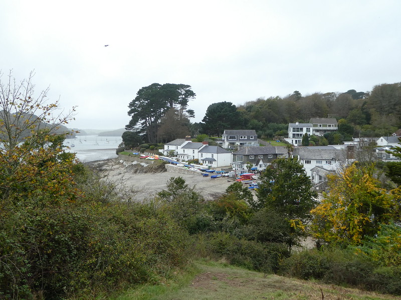 Helston Passage, Cornwall