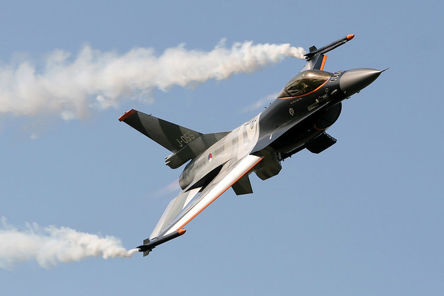 Dutch Viper Demo J-055