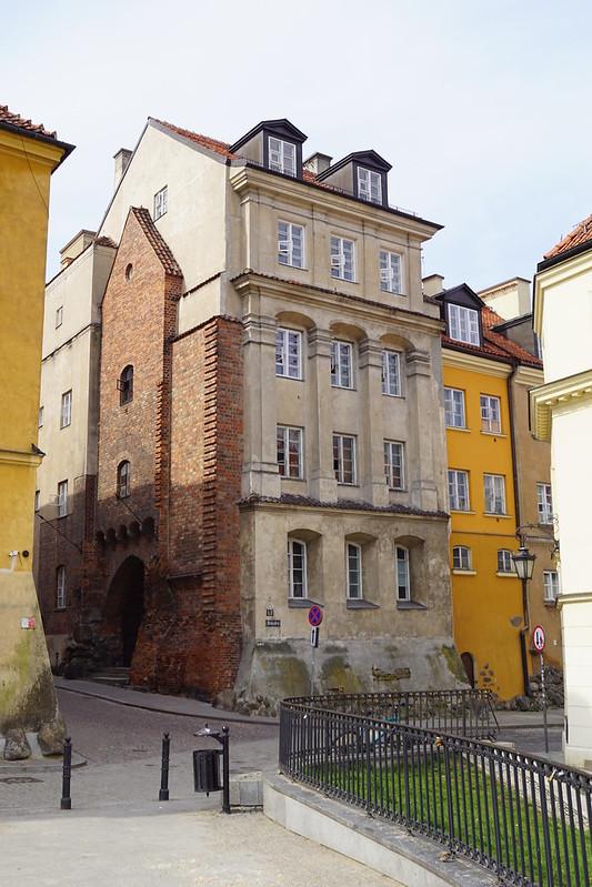 spacer Stare Miasto (200)