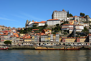 Porto waterfront - I