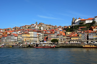 Porto waterfront - II