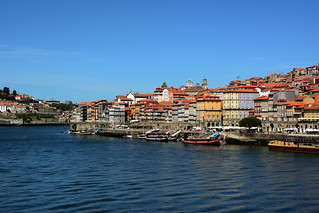 Porto waterfront - III