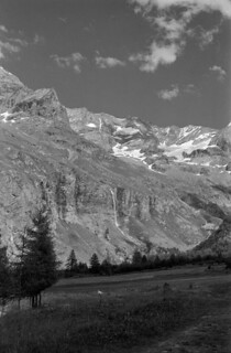 belle Vanoise - Alpes