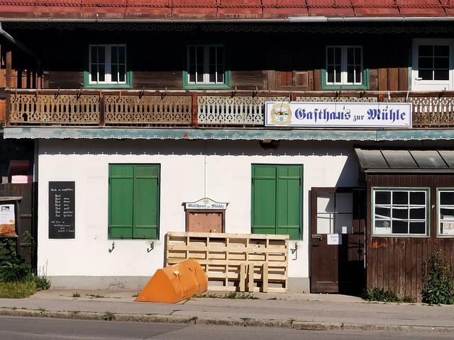Traditional Restaurant Upper Bavaria Germany © Gastwirtschaft Bayern Oberbayern ©
