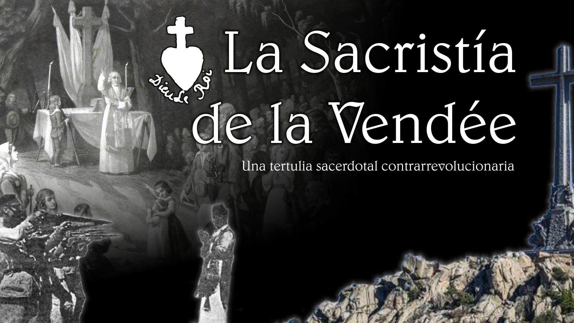 La Sacristía de la Vendée