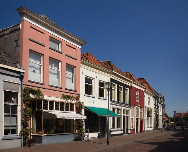 Zutphen - Laarstraat