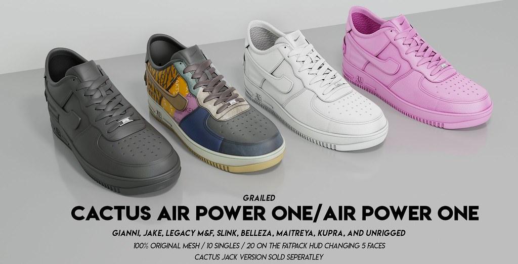 Air Power One