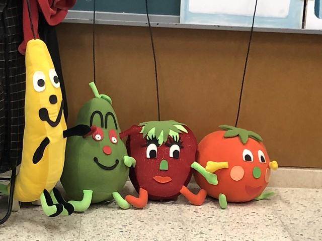 Taller de la fruita