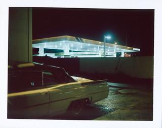 Somewhere in Miami.