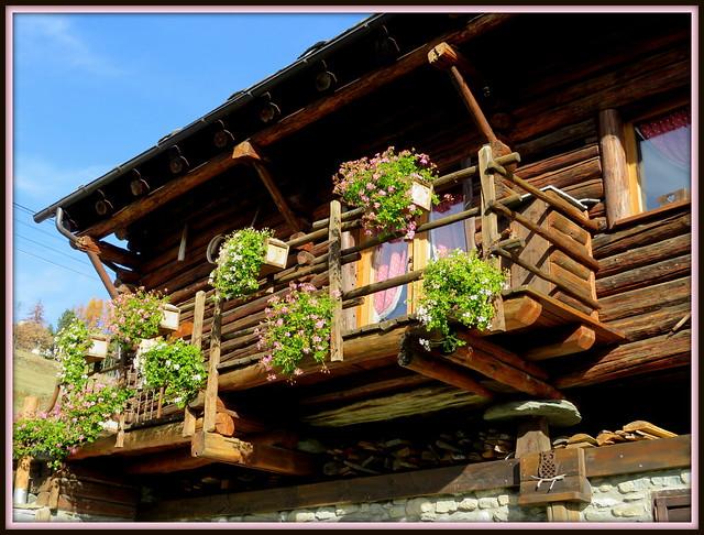Il balconcino