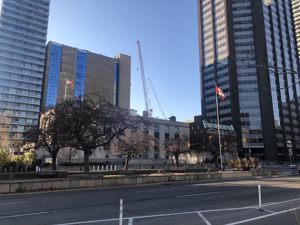 U.S. Consulate General in Toronto