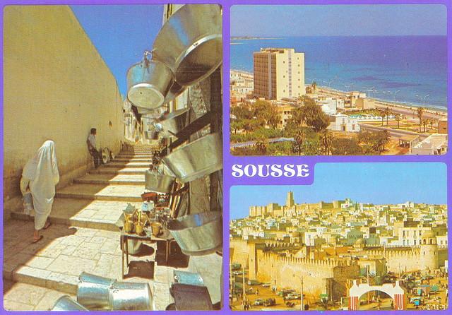 Sousse - Multiple Views