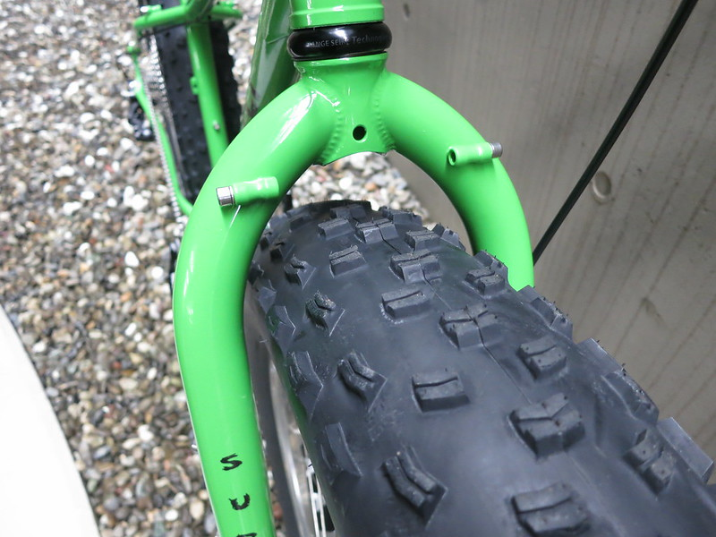SURLY Pugsley GR Tire 2