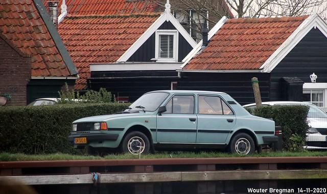 Škoda 105L 1986