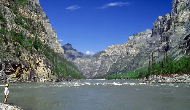 Nahanni National Park Reserve - Northwest Territories