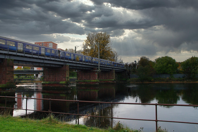 The Helensburgh Train