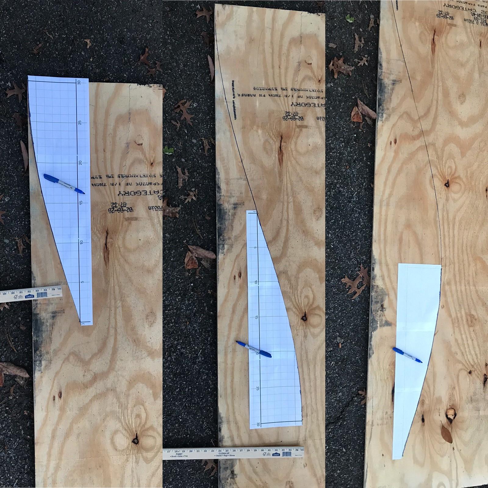 sine wave roller 1 ft tall 10 ft apart