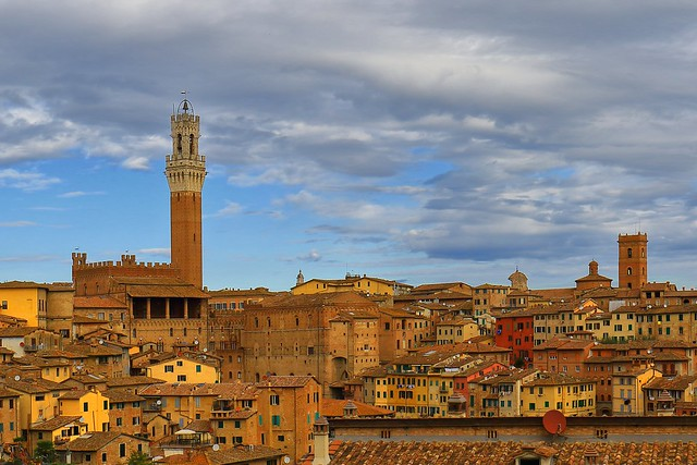 IMG_8264_1 - November 2019, Siena. The warmth of earth tones  (like autumn colours)