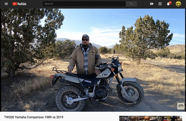 MOBSTREET 83 GIVES YAMAHA TDUB CLUB A VIDEO SHOUT OUT!