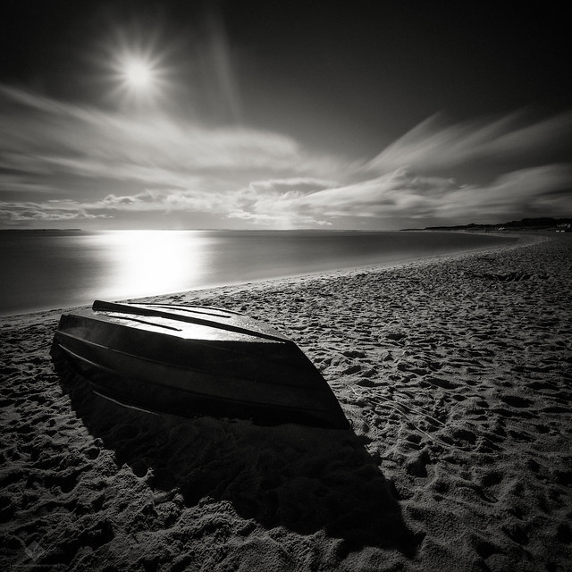 A Boat Lies Waiting #2