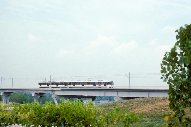 Metrolink #1002