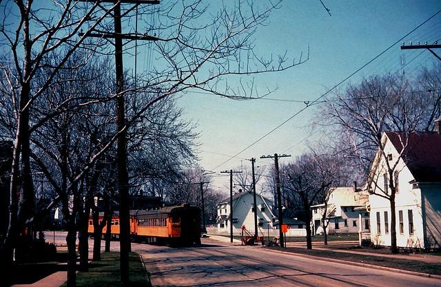 South Shore 1962