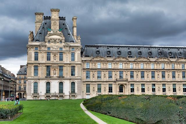 Bibliothèque des Arts Décoratifs, Paris, France -3D0A6684