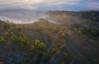 Kráter az Esztramoson