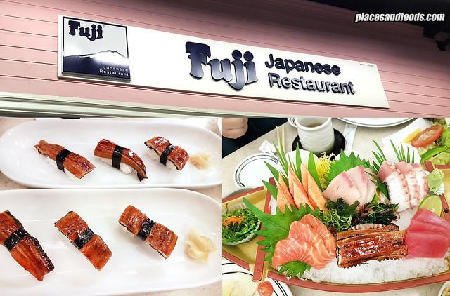 fuji japanese restaurant bangkok
