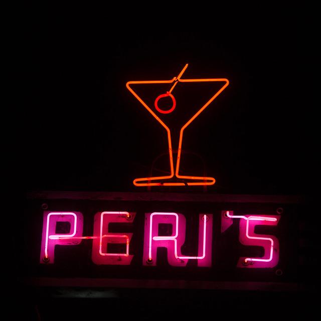 Buy Me a Drink at Peri's