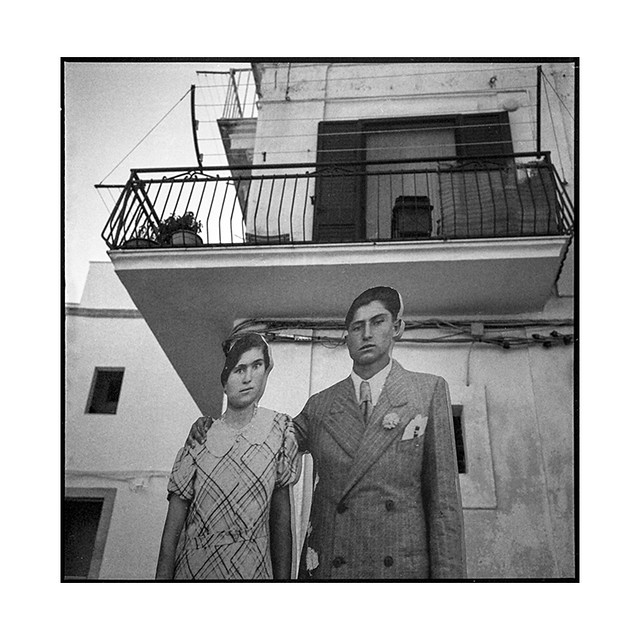 strong couple • puglia, italy • 2018