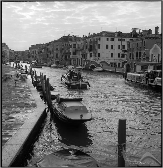 Venezia la bella_Venezia 2020_Rolleiflex 2.8E