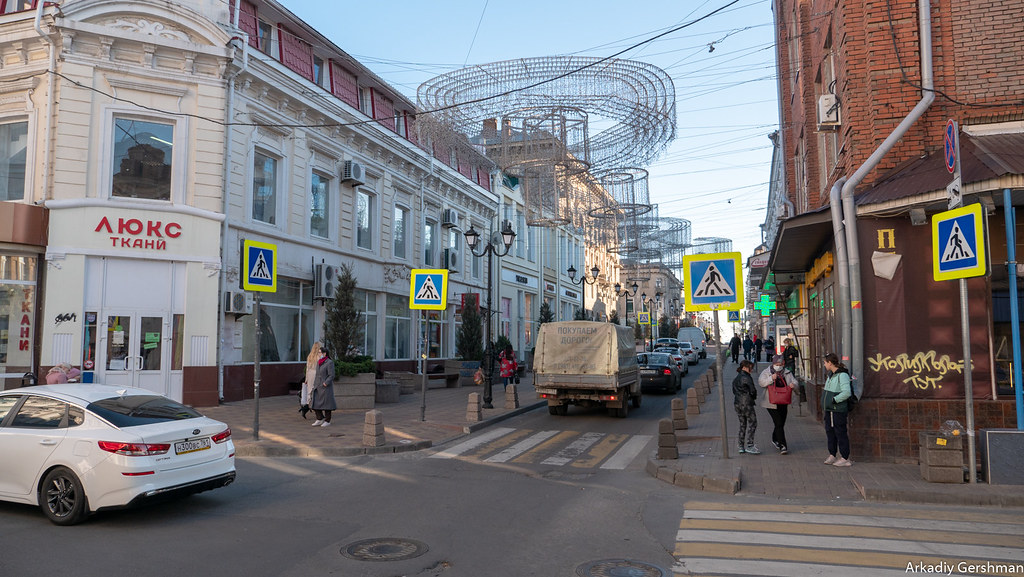 Транспорт Ростова-на-Дону: проблема не в деньгах Ростов-на-Дону,общественный транспорт,маршрут,автобусы,парковка,пешеходный переход,пешеходная улица,трамвай,доступная среда