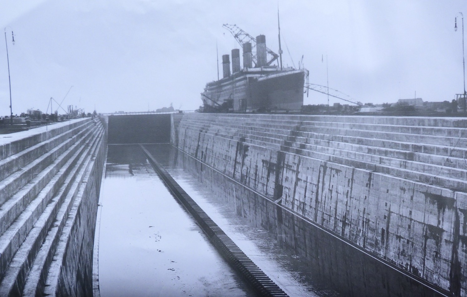SS Nomadic - Le petit frère du Titanic - 1/200 - 3D [Conception] 50604430121_22a2e94ae2_o