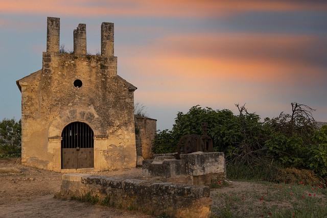 Santa Maria dels horts 3