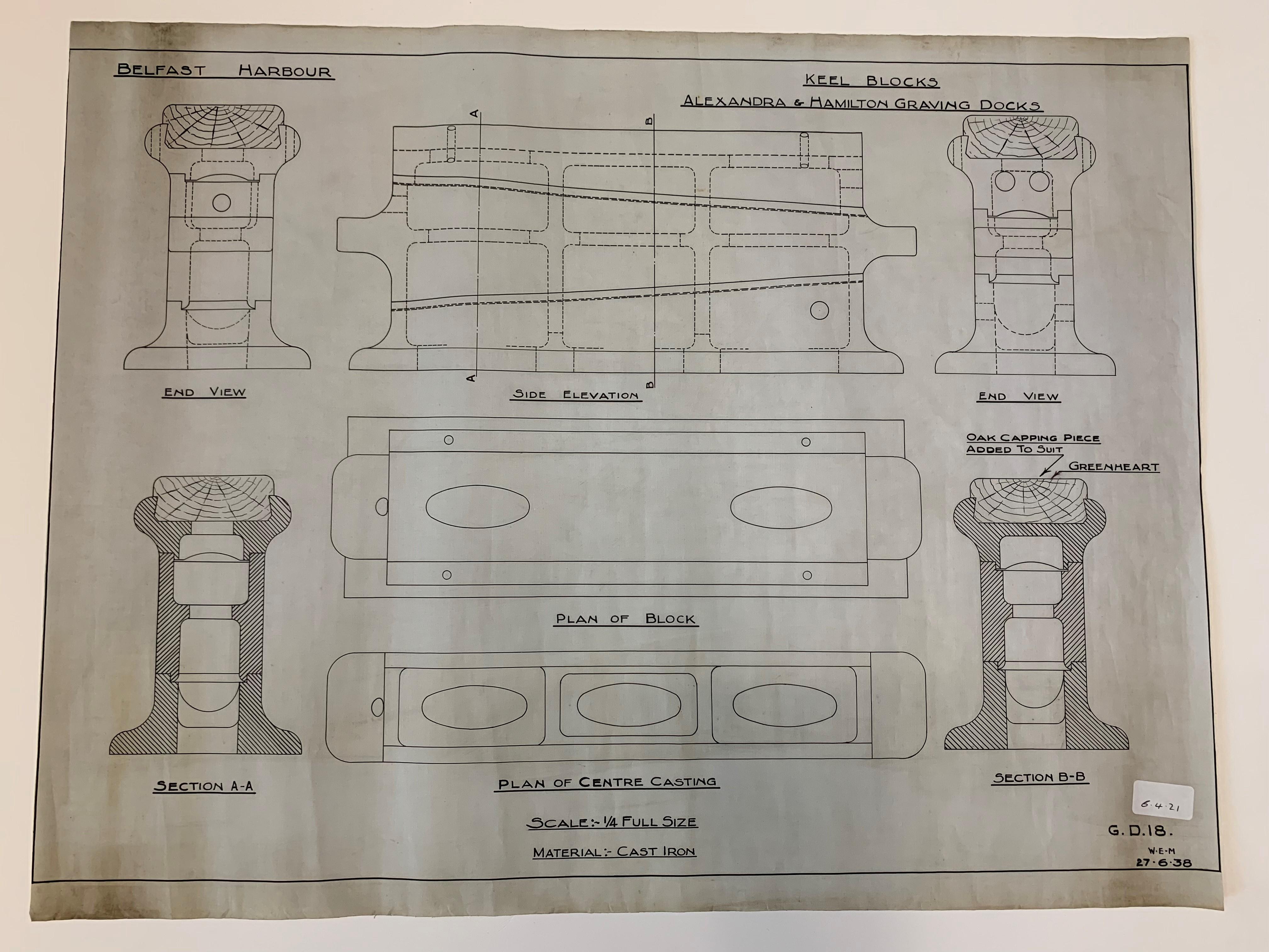 SS Nomadic - Le petit frère du Titanic - 1/200 - 3D [Conception] 50604541892_e2d2d9b879_o