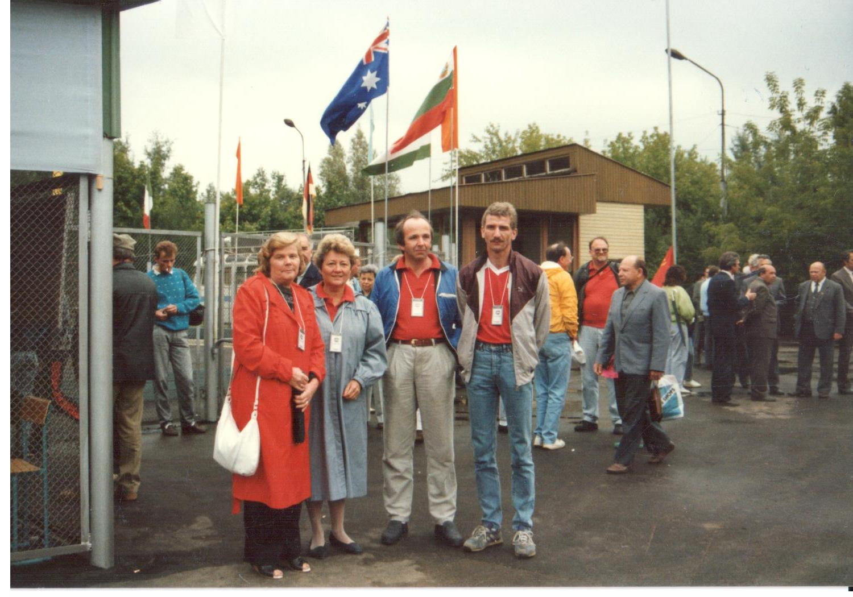 1989 Em Minsk G.Jufer