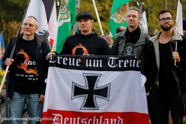 14.11.2020 Reichsbürger Potsdam 0087