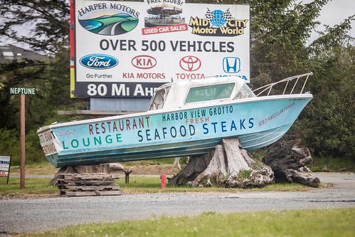 america california crescentcity delnortecounty harborviewgroto northerncalifornia usa unitedstates unitedstatesofamerica boat restaurant fav10