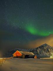 Northern lights II...