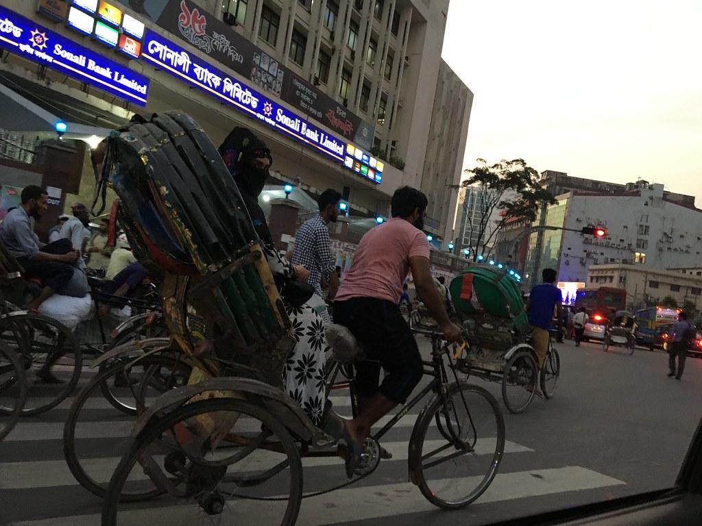 syöpälääkkeet Bangladeshista